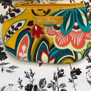 Vera Bradley wallet.